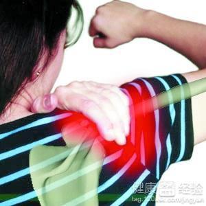 肩关节周围炎的护理