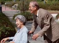 老年人发生黄斑变性之后要怎么注意护理
