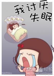 睡不着_睡不着怎么办