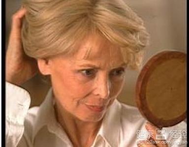 更年期女性如何预防老年斑