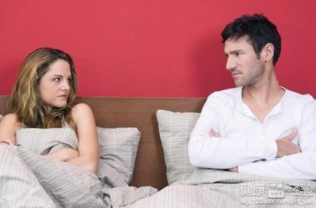 女人怎么才算是性冷淡