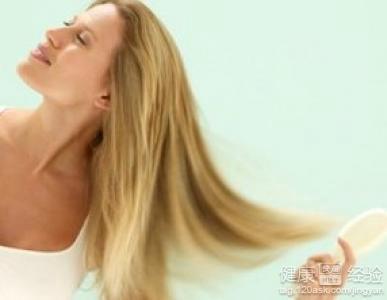 女性老掉头发怎么回事