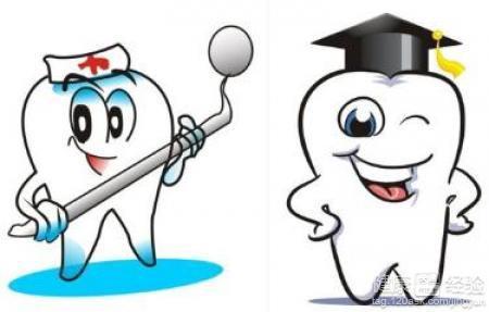 老年人的牙齿保健常识图片