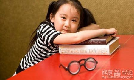儿童 远视/步骤/方法: