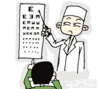 怎样预防近视眼