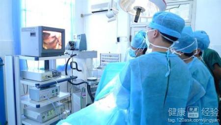 宮腔鏡檢查輸卵管嗎