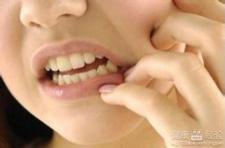 牙齿痛_牙齿痛怎么办