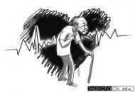 心脏老发生心悸是什么原因