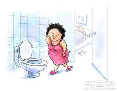 很多老年女性出现尿频和尿失禁的情况