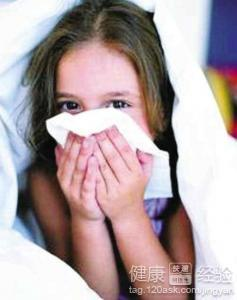 兒童鼻竇炎要早治 推薦三種治療鼻竇炎方法
