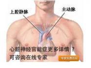 心脏神经官能症危害