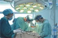泌尿系统感染了癌症是否可以开刀
