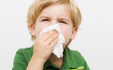 四岁小孩咳嗽怎么办