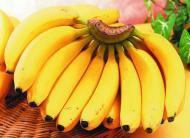 香蕉不为人知的功效,你知道吗?