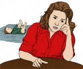 产后抑郁症的表现