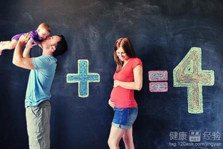 [孕妇肚子长毛生男生女] 孕妇生男生女图