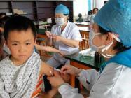 麻疹怎么治疗