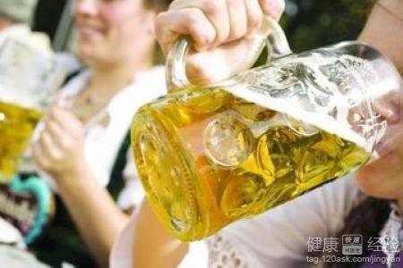 酒精肝患者能喝红茶吗