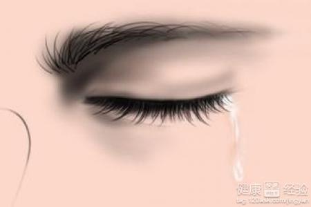 风一吹眼睛老是流眼泪怎么办 眼睛很酸的?