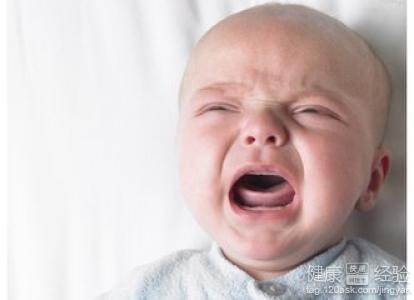 寶寶咳嗽 后腦勺疼 發燒