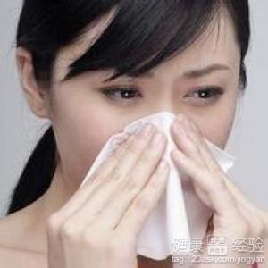 过敏性鼻炎如何治疗