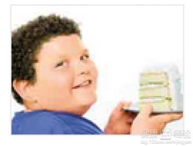 小儿肥胖症有什么症状