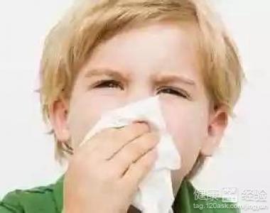 宝宝风热感冒的症状