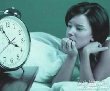 顽固性失眠是怎么回事