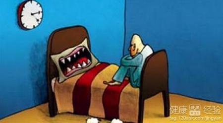 神经衰弱失眠怎么回事