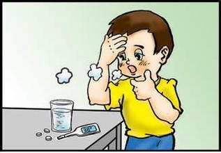 感染h7n9禽流感症状