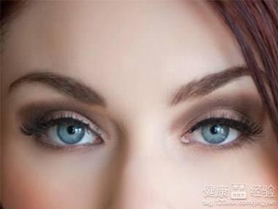 开眼角割双眼皮恢复期