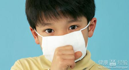孩子鼻炎咳嗽