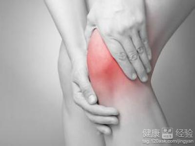 膝盖疼是怎么回事