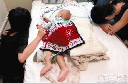 怀孕梦见工人的女朋友得了白血病
