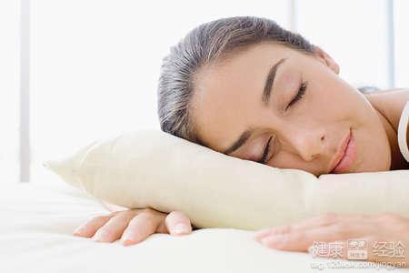 失眠多梦怎么回事
