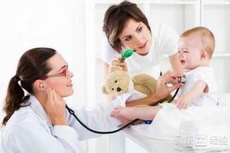 宝宝肺炎恢复期又复发