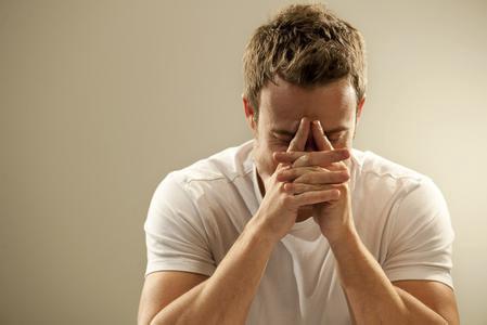 如何测试自己是不是得了抑郁症