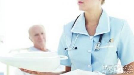 食道癌症晚期死前征兆