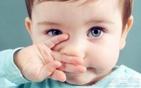 宝宝鼻子不通气推拿图_鼻子不通气怎么办