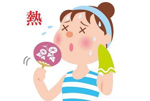 中医防中暑的4个小验方