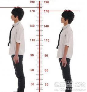 17岁男生的标准身高.体重是多少