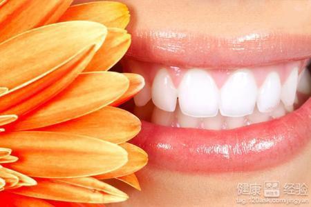 小孩缺钙牙齿什么症状