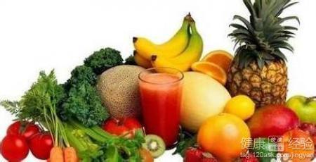甲亢吃什么水果和蔬菜