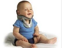 宝宝斜颈是什么情况