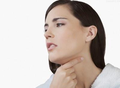 怎样判断自己是不是患了慢性咽炎