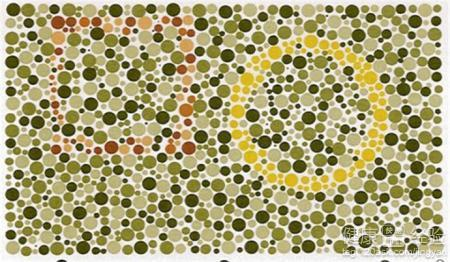 色盲怎么办_预防色盲的2大类食物