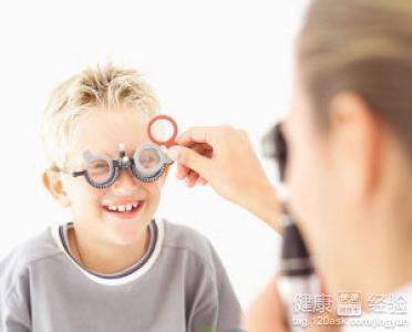 宝宝 儿童/怎样发现儿童远视眼? 儿童远视症状分析...