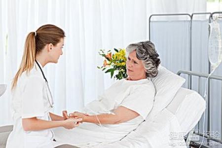 老年人得甲亢怎么治疗