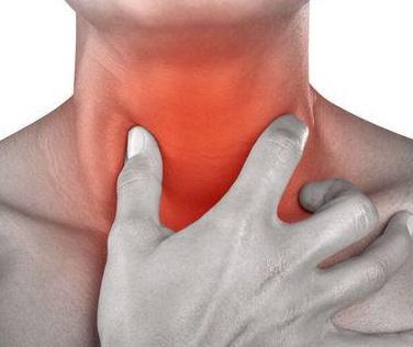 怎样治疗咽炎食物治疗有奇效