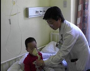 怎样通过食疗治小儿哮喘